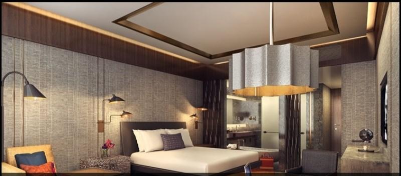 Indian Luxury Hotels: Conrad Bengaluru