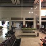 Mumbai Airport Lounge Terminal 1