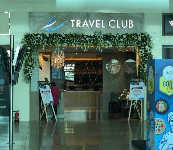 TFS Lounge Mumbai Airport Terminal 1