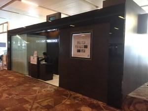American Express Lounge, Delhi Terminal 3
