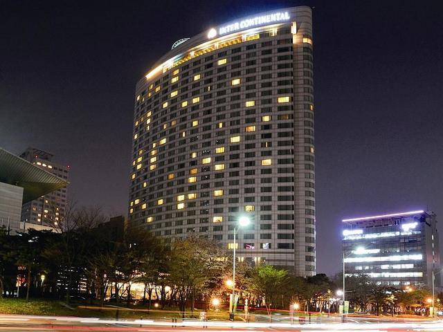 InterContinental Seoul