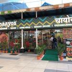 Chaayos Mumbai Airport Terminal 1