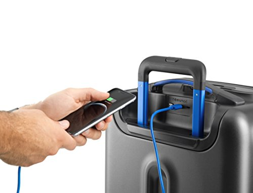 Smart Luggage Ban