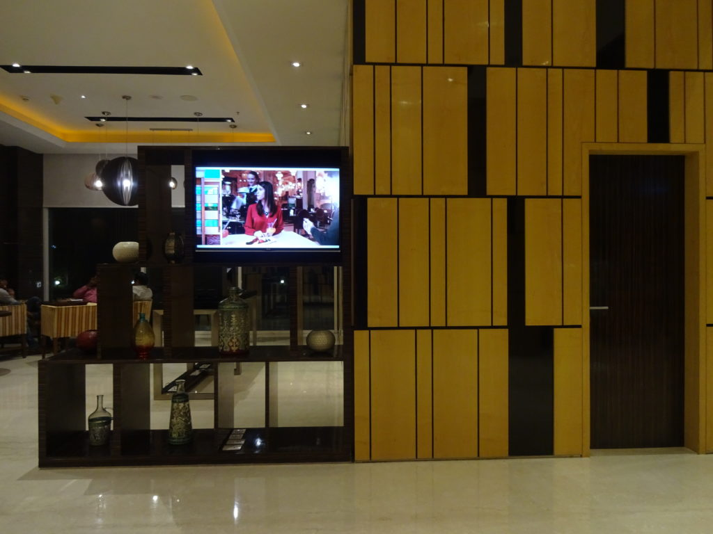 Fairfield by Marriott Lucknow hotel