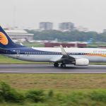 Jet Airways Boeing 737