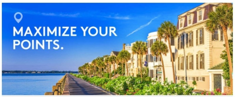 Marriott Hotels category changes 2018