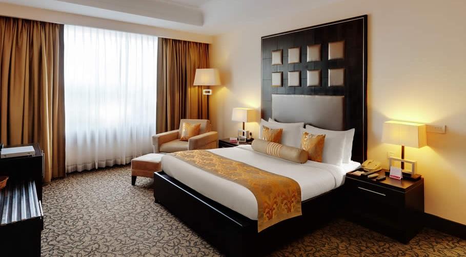 Free night at Wyndham Hotels