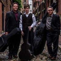 Acker Trio