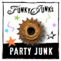 DIY Junk Blog Party