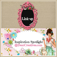 Inspiration Spotlight Blog Party