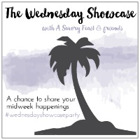 Wednesday Showcase Blog Party