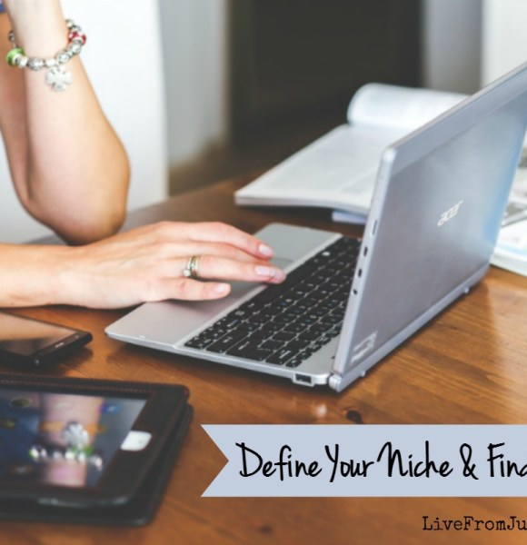 Define Your Niche and Find Your Tribe (when you're not following the crowd)