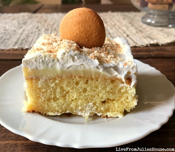 My Top 5 Favorite Summer Desserts Live From Julie S House