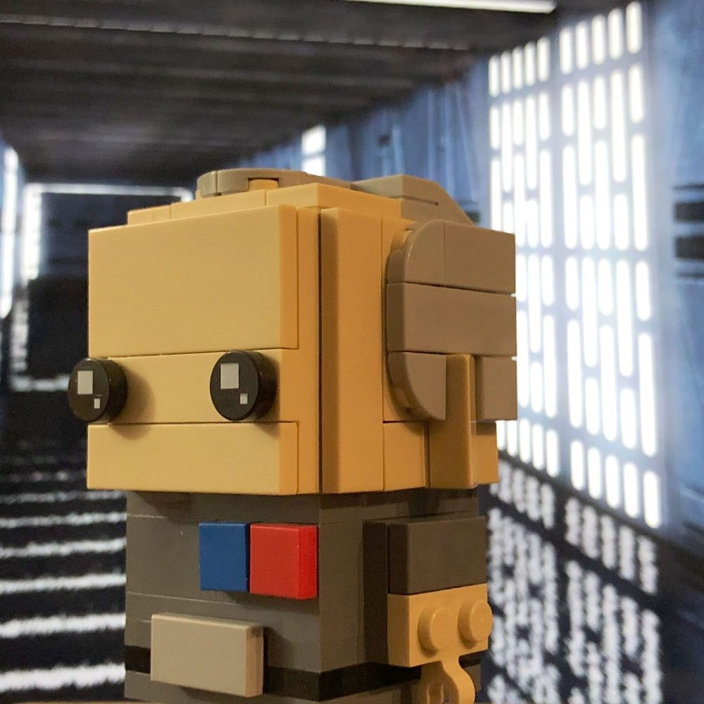 LEGO BrickHeadz Grand Moff Tarkin