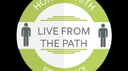 Live From The Path: 2017 E17 | 05/22/2017