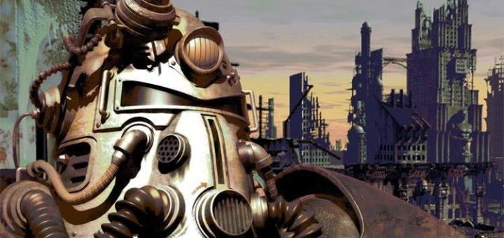 Fallout коротко о сюжете игры