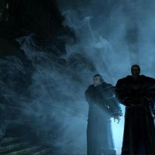 Маги Воды из Готики 2 Ночь ворона