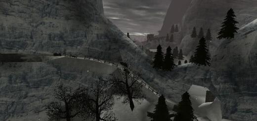 Проход в бывший Новый лагерь - Готика 2
