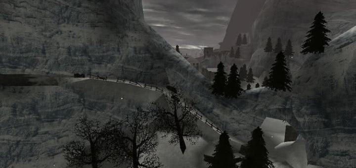 Готика 2 – скриншоты Долины рудников