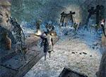 Скелет в броне - игра Готика 3