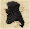 Скайрим – Капюшон теней с маской