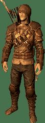 Нируин - учитель навыка Стрельба