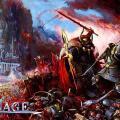 Carnage - сражение