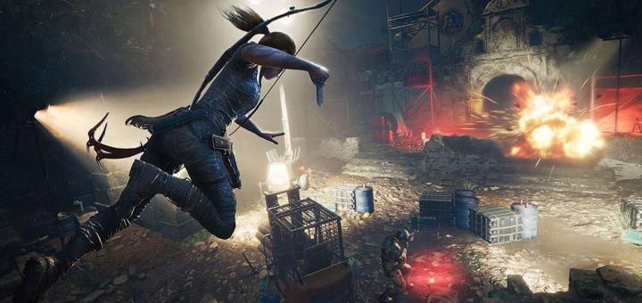 Геймплей Shadow of the Tomb Raider не будет показан до игровой выставки E3