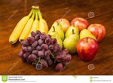 apples oranges grapes