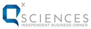 Q Sciences Logo
