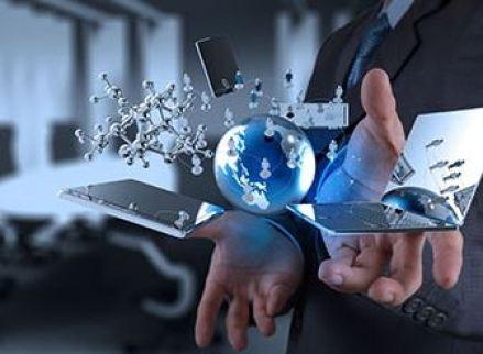 Wider knowledge of world, on social media information.facebook, watsapp,instagram