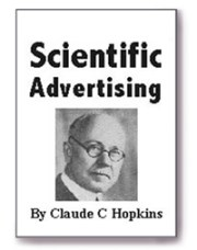 Health Copywriting Secrets of Legendary Direct Response Copywriter Claude Hopkins