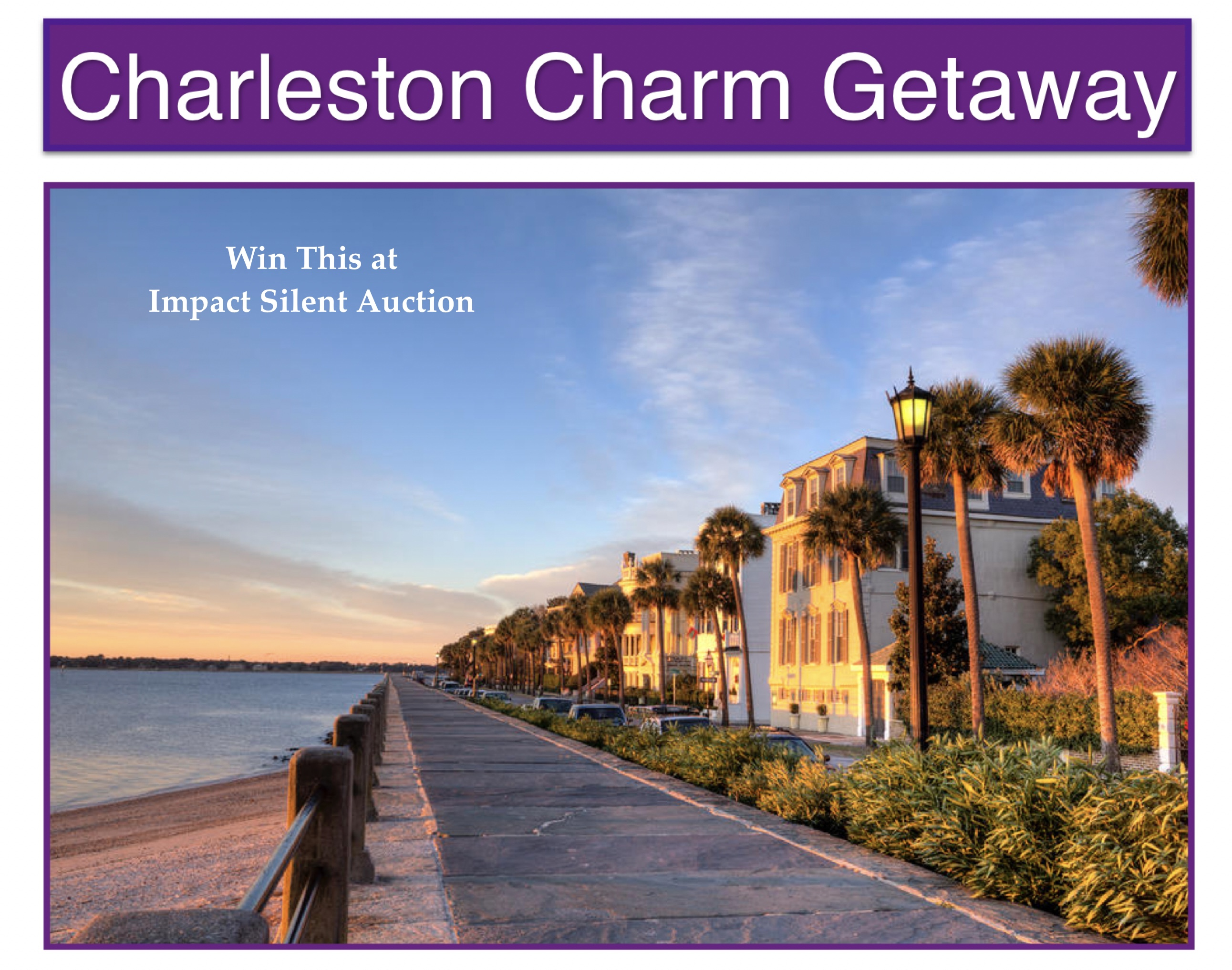 Fundraising Silent Auction Items