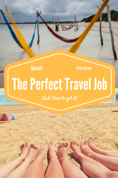 The perfect travel job for backpackers- Academic Support Worker