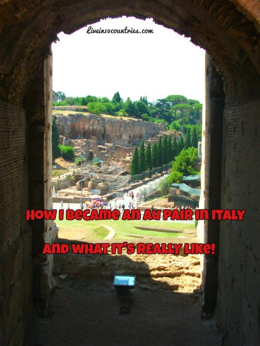 Find out what it's really like being an au pair in Italy. Get tips on finding work with or without an agency plus my personal experience of what the work, pay and conditions are like in Milan. Here's some ideas to get your started living and working abroad.
