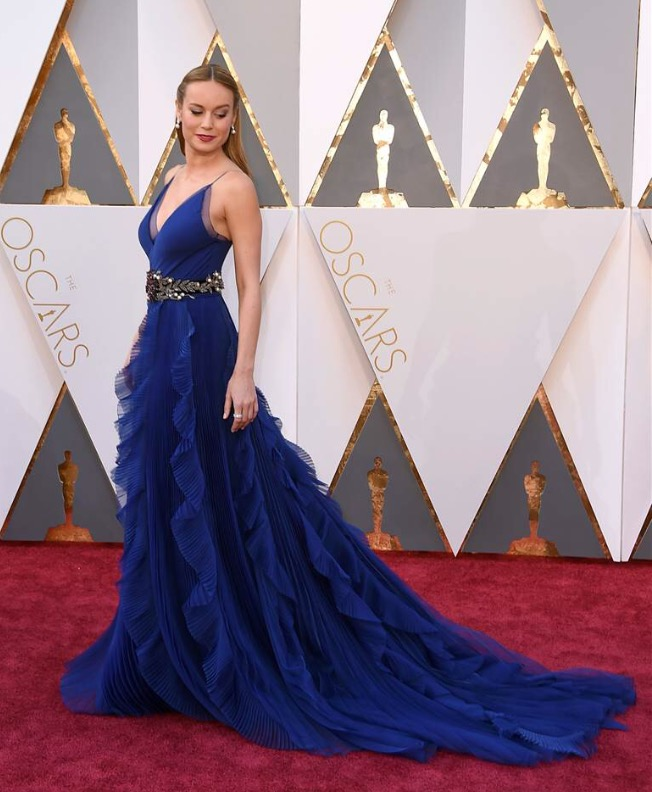 Oscar Nominations in Fashion