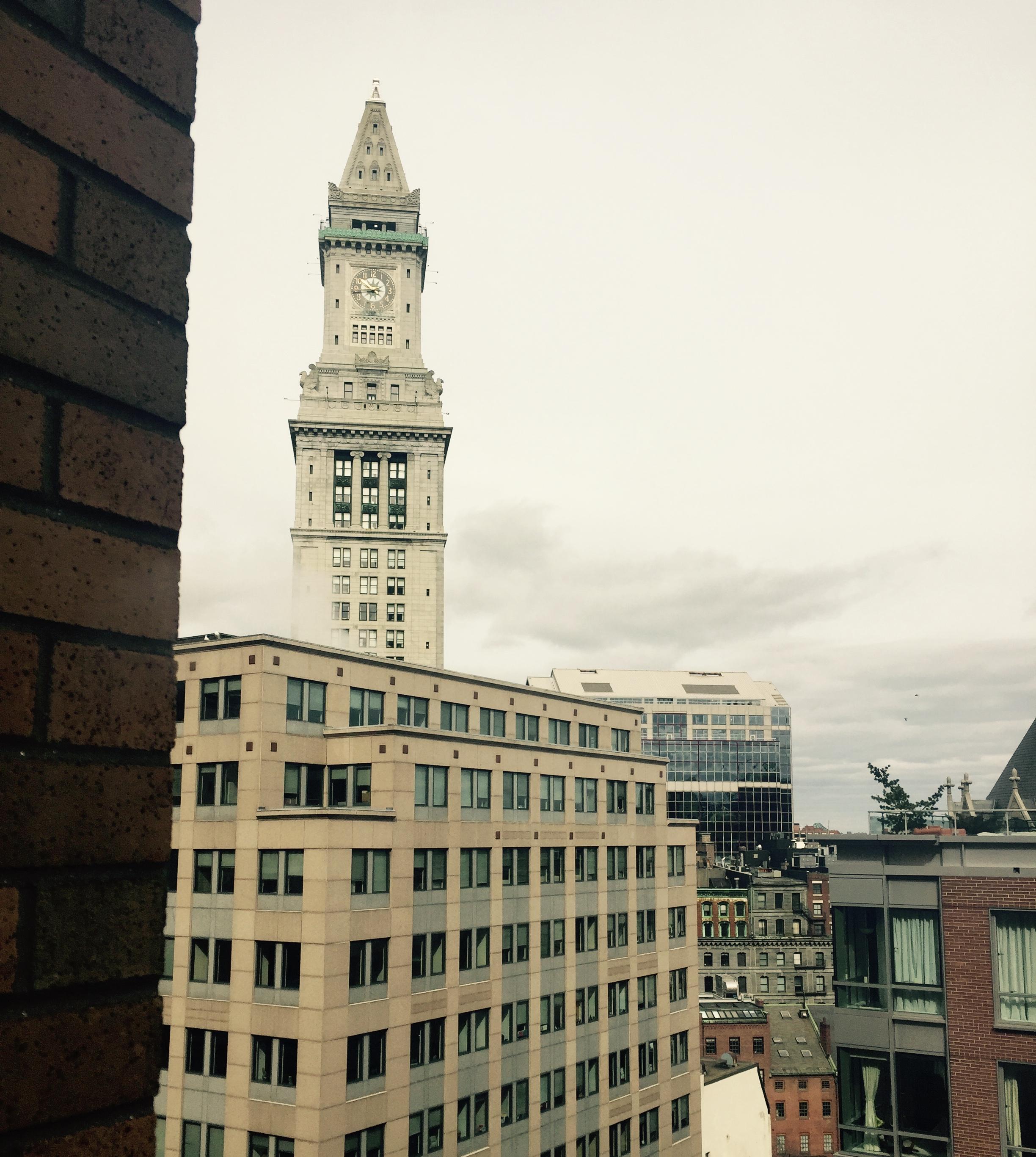 Boston Charm