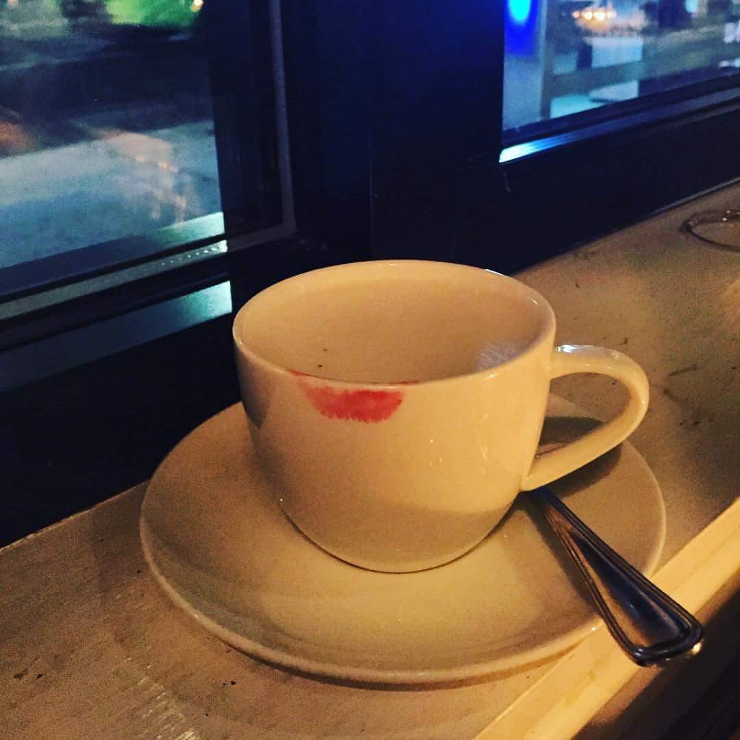 Le Modernist Ecrivains Cafe