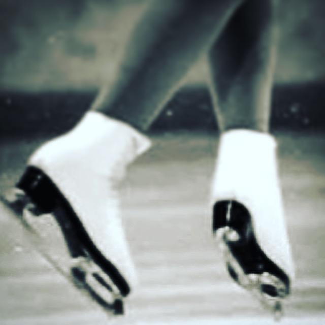 Skating's Heart of Gold