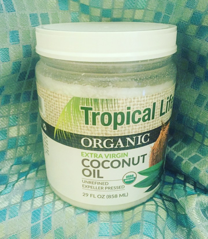 The Delights of Coconut Oil