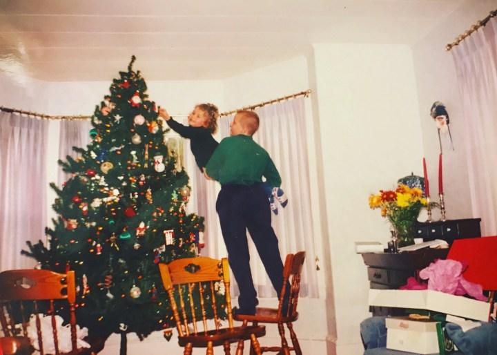 Vianoce Traditions