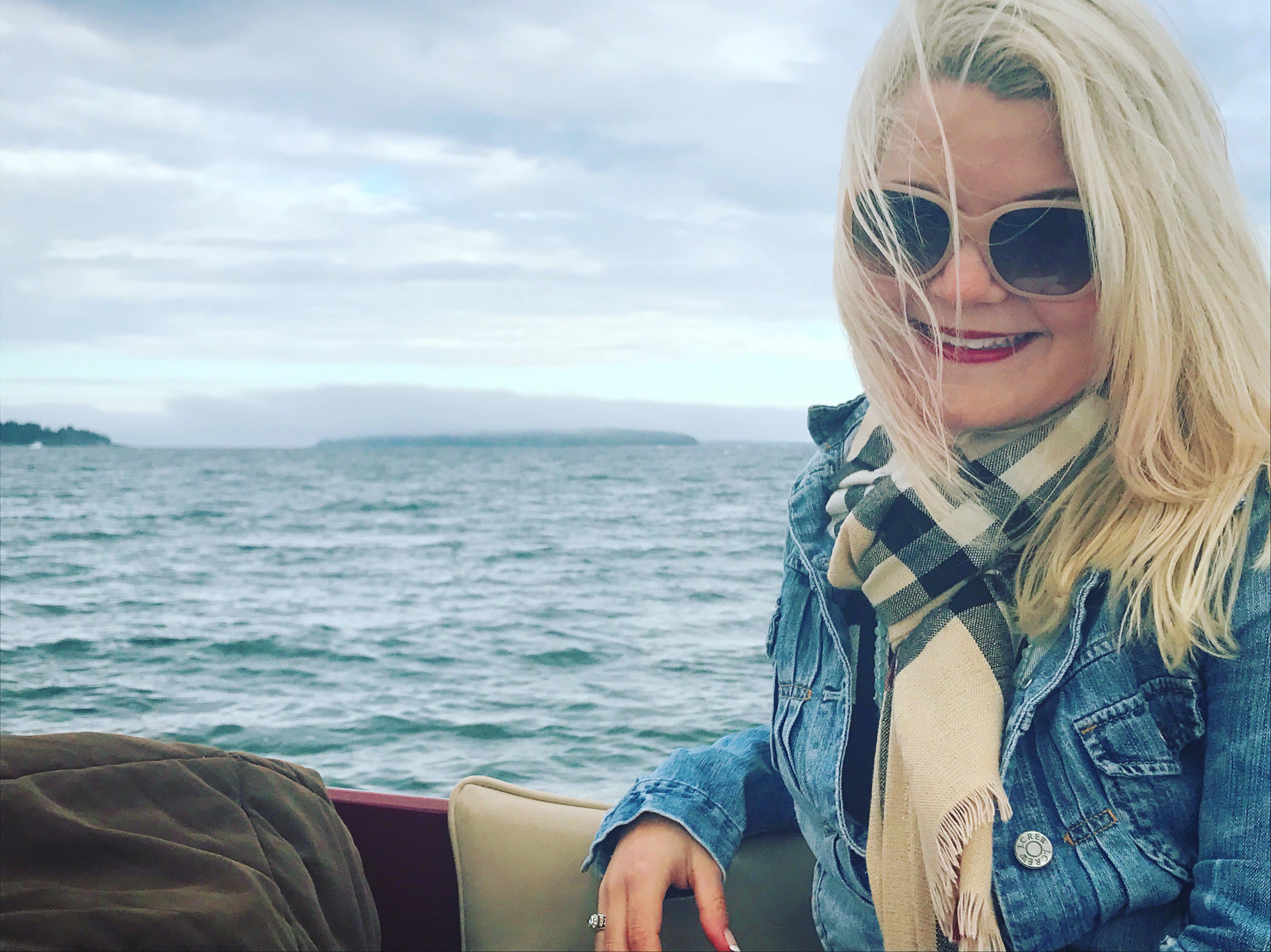 Wanderlusting: Bass Harbor and Sailing