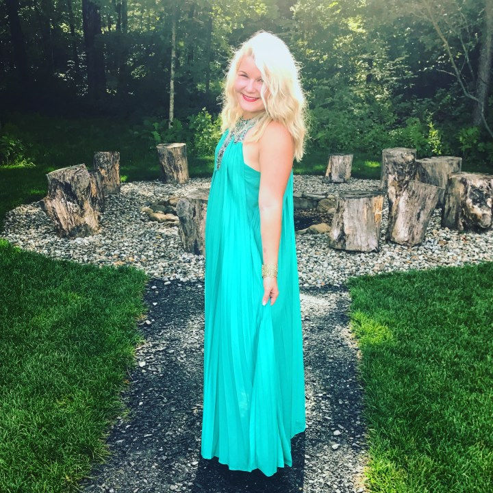 What DO I Wear?!?! Mermaid Chic or a Khaleesi Do?
