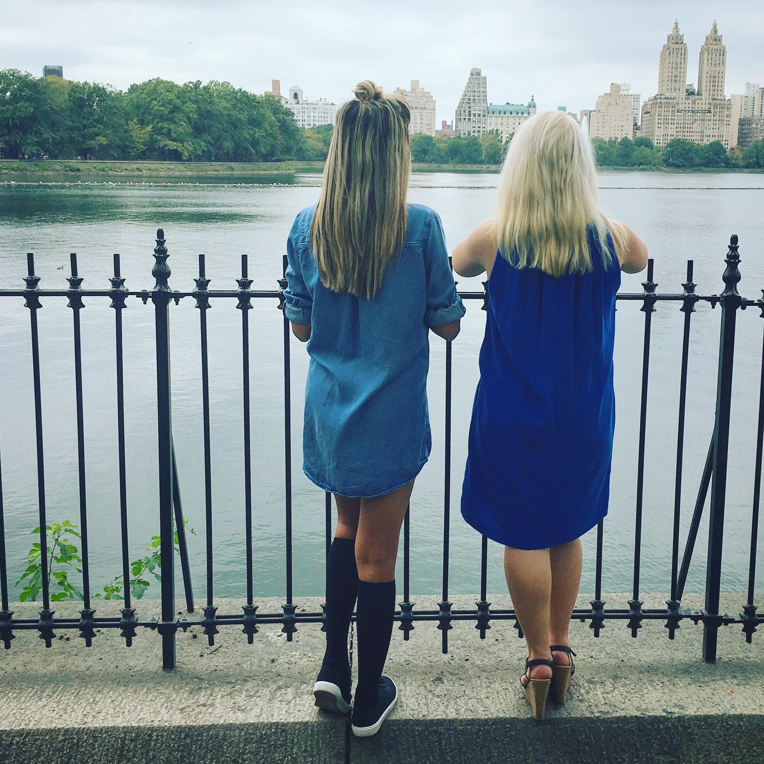 Bloggers Weekend: Deuxième Partie