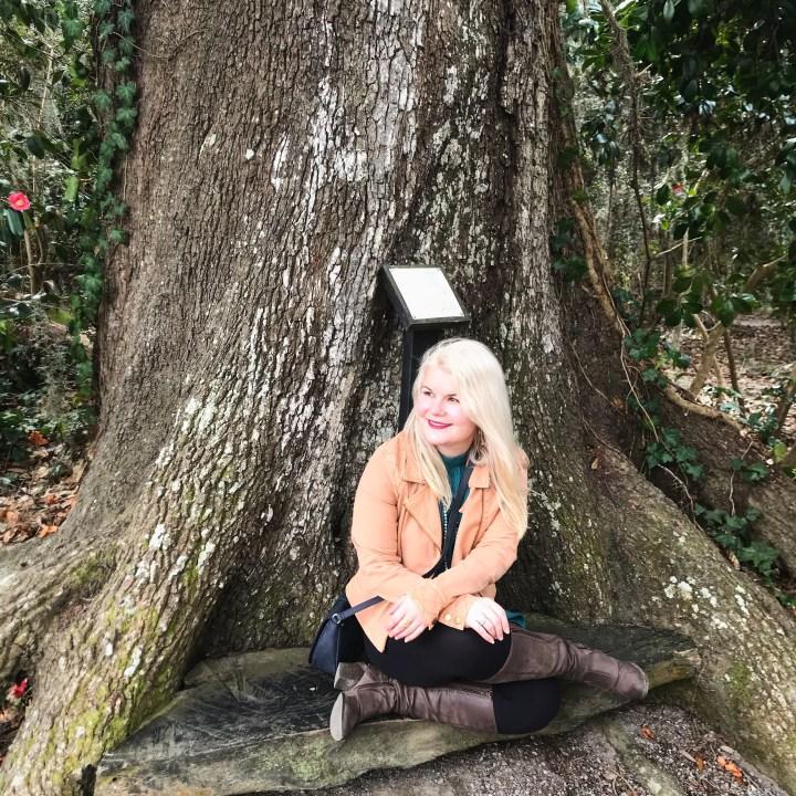 Wanderlusting: Magnolia Plantation