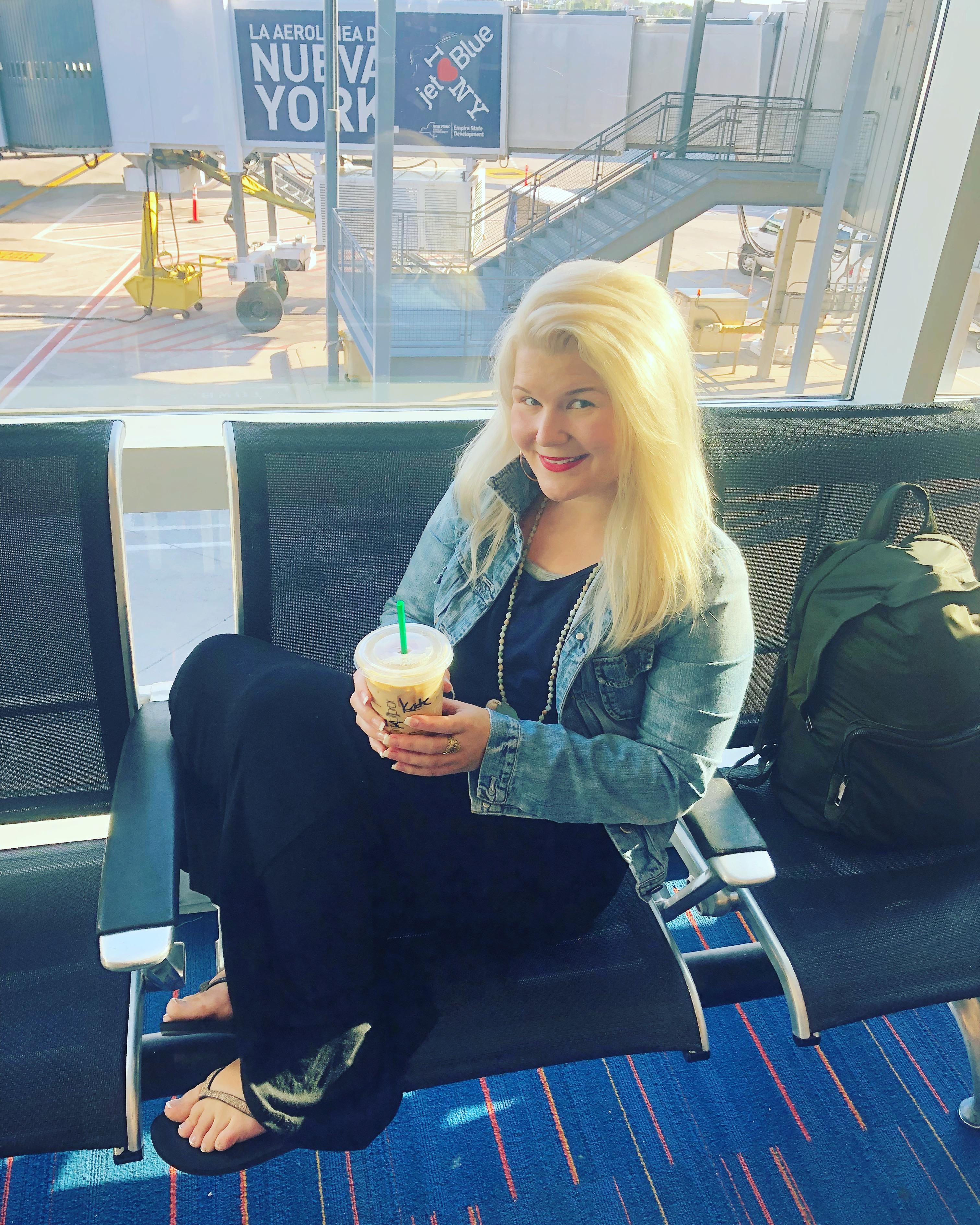 Wanderlusting: Off To San Diego We Go