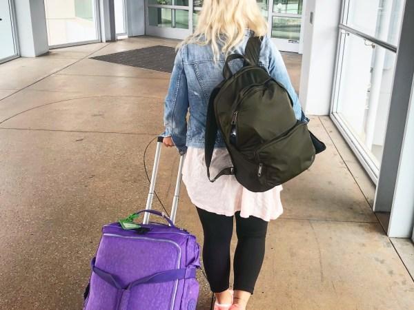 Wanderlusting: Au Revoir San Diego