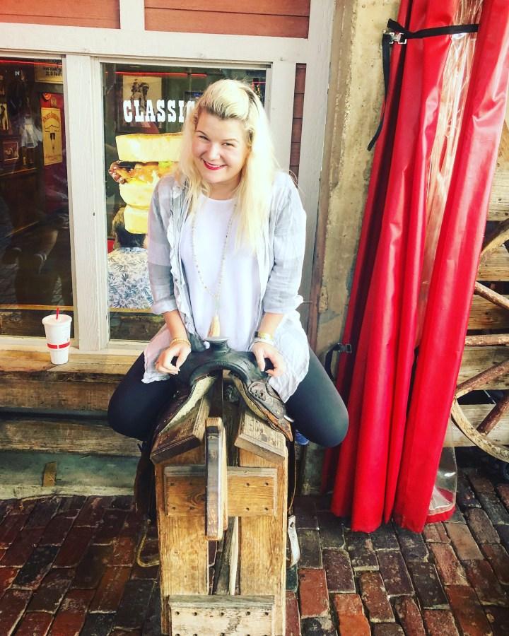 Wanderlusting: Fort Worth Stockyards