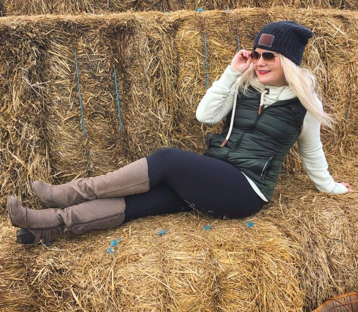 Wanderlusting: That Farm Life