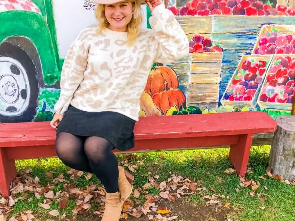 Wanderlusting: Pietree Orchard